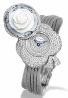 Breguet High Jewellery Secret de la Reine GJ24BB8548/DDCJ99