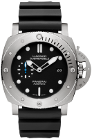 Officine Panerai Luminor Submersible 1950 3 Days Automatic Titanio 47 mm PAM01305