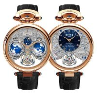 Bovet Fleurier Grand Complications Edouard Tourbillon AIEB003