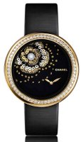 Chanel Mademoiselle Prive Camelia Lesage H3822