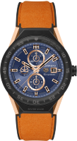 Tag Heuer Connected Modular 45 Kingsman SBF8A8023.32EB0103