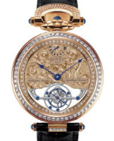Bovet Amadeo Fleurier Grand Complications Amadeo Fleurier 45 AIF0T005