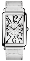 Franck Muller Ladies Collection Long Island 952 QZ White