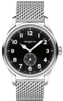 Montblanc 1858 Collection Automatic Small Second 115074