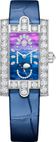 Harry Winston Avenue Classic 20th Anniversary Moon Phase AVEQMP21WW002