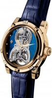 Louis Moinet Treasures Of The World Labradorite LM-14.44.02