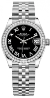 Rolex Datejust 31 Oyster Perpetual m278384rbr-0002