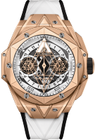Hublot Big Bang Unico Sang Bleu II King Gold 418.OX.2001.RX.MXM20