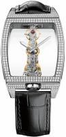 Corum Golden Bridge Classic White Gold Diamonds B113/03198-113.162.69/0F01 0000