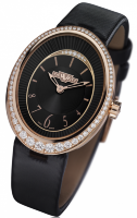 DeWitt Alma Automatic Rose Gold and Diamonds AL.009