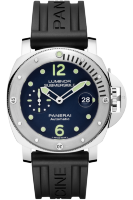 Officine Panerai Luminor Submersible Automatic Acciaio 44 mm PAM00731
