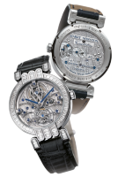 Harry Winston Opus Two OPUMTO38PP009