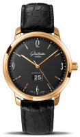 Glashutte Original Vintage Sixties Panorama Date 2-39-47-02-01-04