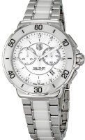 Tag Heuer Formula 1 Steel Ceramic And Diamonds Chronograph 41 mm CAH1211.BA0863