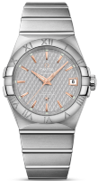 Omega Constellation Co-Axial 38 mm 123.10.38.21.06.002