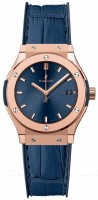 Hublot Classic Fusion Quartz 33 mm 581.OX.7180.LR