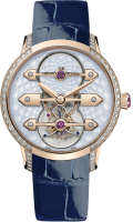 Girard Perregaux Tourbillon Three Gold Bridges Lady 99242D52B401-CK4A