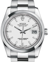Rolex Oyster Perpetual Datejust 36 m116200-0058