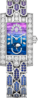 Harry Winston Avenue Classic 20th Anniversary Moon Phase AVEQMP21WW003