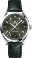 Seamaster Aqua Terra 150 m Omega Co-axial Chronometer 41 mm 220.13.41.21.10.001