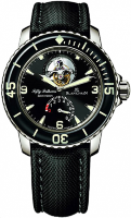 Blancpain Fifty Fathoms Tourbillon 8 Jours 5025-1530-52A