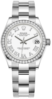 Rolex Datejust 31 Oyster Perpetual m278384rbr-0013