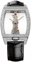 Corum Golden Bridge Classic White Gold Snow-Set B113/03854-113.358.69/0F01 0000
