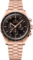 Omega Speedmaster Moonwatch Professional Co-axial Master Chronometer Chronograph 42 mm 310.60.42.50.01.001