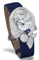 Breguet High Jewellery Les Volants de la Reine GJ28BB8924/DDS8