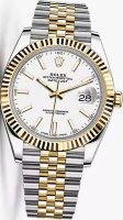 Rolex Datejust Oyster 41 m126333-0016