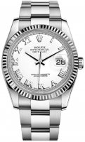 Rolex Oyster Datejust m116234-0090