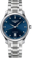 Watchmaking Tradition The Longines Master Collection L2.628.4.97.6