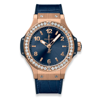 Hublot Classic Fusion Quartz 33 mm 581.OX.7180.LR.1104