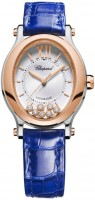 Chopard Happy Sport Oval 278602-6001