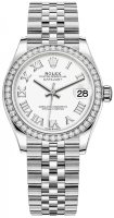 Rolex Datejust 31 Oyster Perpetual m278384rbr-0014
