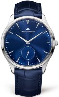 Jaeger-LeCoultre Master Ultra Thin Small Second 896/1
