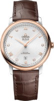 Omega De Viile Prestige Co-axial Chronometer 39,5 mm 424.23.40.20.52.001