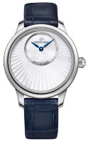 Jaquet Droz Petite Heure Minute 35 mm Mother-of-Pearl J005004371