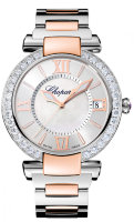 Chopard Imperiale Hour-Minute 40 mm Watch 388531-6008
