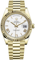 Rolex Day-Date 40 Oyster m228238-0042