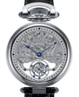 Bovet Amadeo Fleurier Grand Complications Amadeo Fleurier 45 AIF0T006