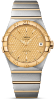 Omega Constellation Co-Axial 38 mm 123.20.38.21.08.002