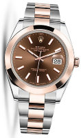 Rolex Oyster Datejust 41 m126301-0001