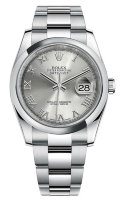 Rolex Oyster Perpetual Datejust 36 m116200-0062
