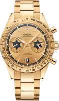Speedmaster 57 Omega Co-axial Chronograph 41.5 mm Rory McIlroy Special Edition 331.50.42.51.08.001