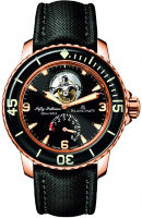 Blancpain Fifty Fathoms Tourbillon 8 Jours 5025-3630-52A