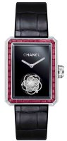 Chanel Premiere Flying Tourbillon Watch H5222