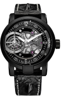 Armin Strom Special Editions Tourbillon Earth CO12-TC.50.earth
