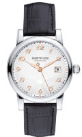 Montblanc Star Watch Collection Traditional Automatic Carpe Diem Edition 113849
