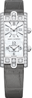 Harry Winston Avenue C™ Dual Time AVCQTZ19WW001